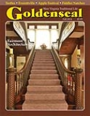 CURRENT ISSUE - 2014 Goldenseal - Fall