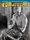 CURRENT ISSUE - 2014 Goldenseal - Winter