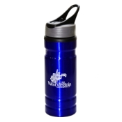 Official 150th Birthday Water Bottle